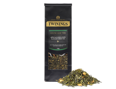 Зелёный чай Apple Elderflower Twinings