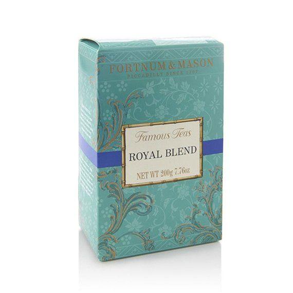 чай Fortnum Mason Assam купить в москве