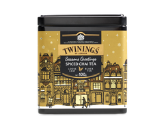 Чёрный чай Spiced Chai Twinings