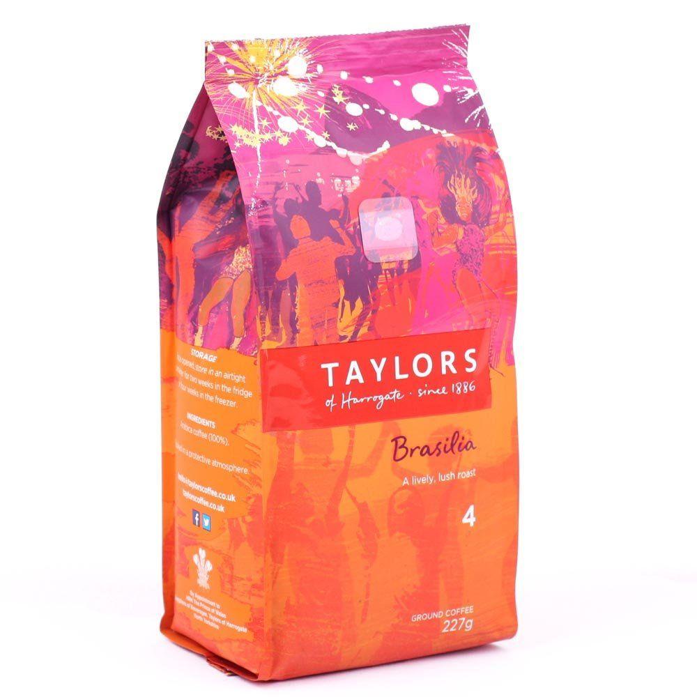 Чай taylors harrogate