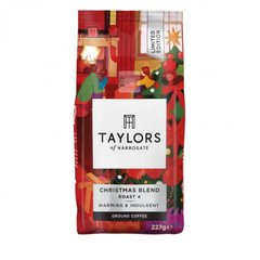 Молотый кофе Christmas Blend Taylors of Harrogate