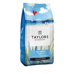 Молотый кофе Decafe Taylors of Harrogate