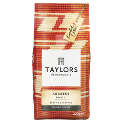 Молотый кофе Agaseke Taylors of Harrogate