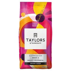 Молотый кофе Expression Taylors of Harrogate